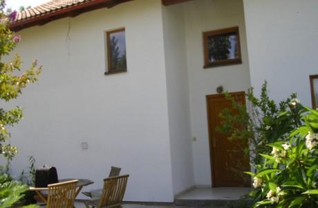 הבית לפני השיפוץ